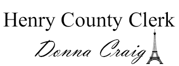 Sales Tax Calculator – Henry County Clerk